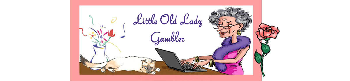 Little Old Lady Gambler